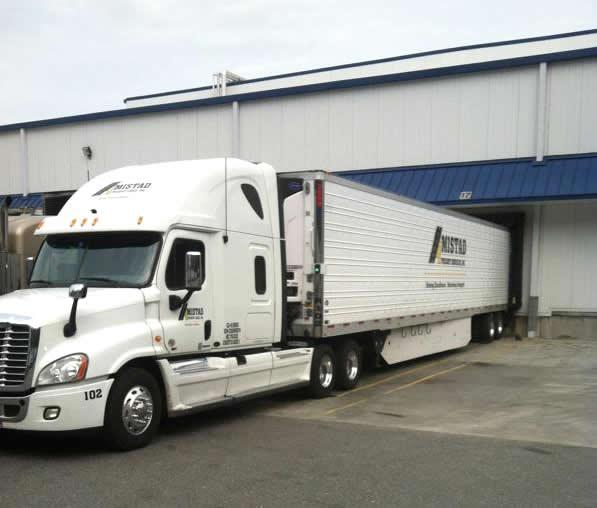 Amistad Freight, Inc.